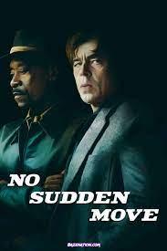 ดูหนังฟรีออนไลน์ No Sudden Move (2021) เต็มเรื่อง
