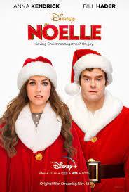 ดูหนังฟรีออนไลน์ Noelle (2019) โนเอลล์ HD