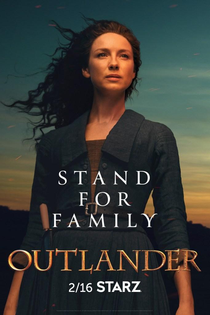ดูซีรี่ย์ออนไลน์ Outlander Season 5 (2020) HD ซับไทย