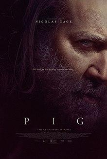 ดูหนังฟรีออนไลน์ Pig (2021) HD ซับไทย Soundtrack