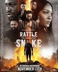ดูหนังใหม่ 2021 หนังแอคชั่น RattleSnake The Ahanna Story (2020) HD