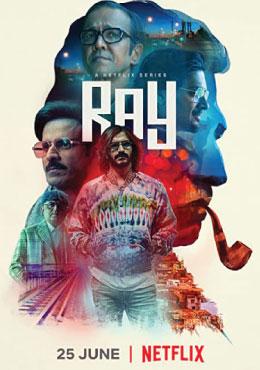 ดูซีรี่ย์ออนไลน์ ซีรี่ย์ฝรั่ง Ray (2021) เรื่องเล่าของเรย์ HD