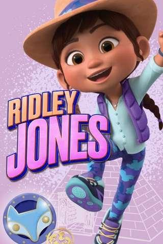 ดูซีรี่ย์ออนไลน์ ซีรี่ย์การ์ตูนออนไลน์ Ridley Jones (2021) HD จบเรื่อง