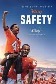 ดูหนังออนไลน์ฟรี Safety (2020) เซฟตี้
