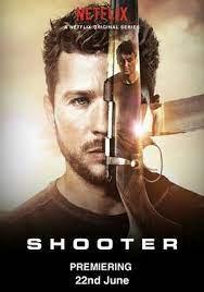 ดูซีรี่ย์ออนไลน์ Shooter Season 3 (2018) HD ซับไทย