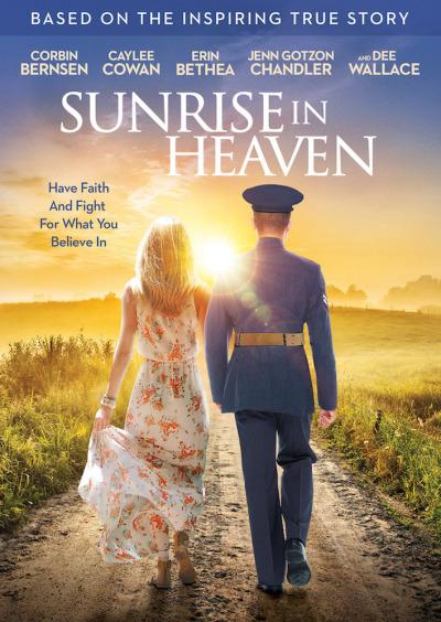 ดูหนังออนไลน์เต็มเรื่อง หนังฝรั่ง Sunrise in Heaven (2019) HD ซับไทย Soundtrack