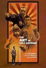 ดูหนังแอคชั่น The Art of Self-Defense (2019) ยอดวิชาคาราเต้สุดป่วง