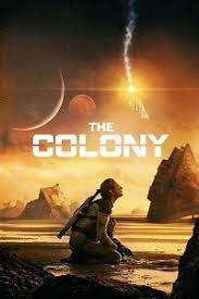 ดูหนังฟรีออนไลน์ The Colony (Tides) (2021) HD พากย์ไทย ซับไทย