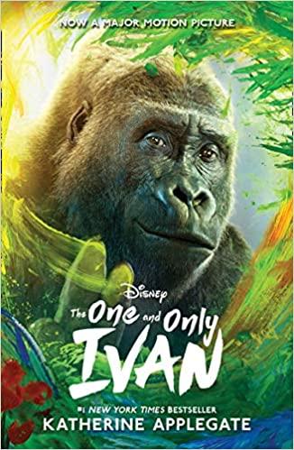 ดูหนังฟรีออนไลน์ The One and Only Ivan (2020)