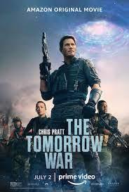 ดูหนังฟรีออนไลน์ The Tomorrow War (2021) HD พากย์ไทย ซับไทย เต็มเรื่อง
