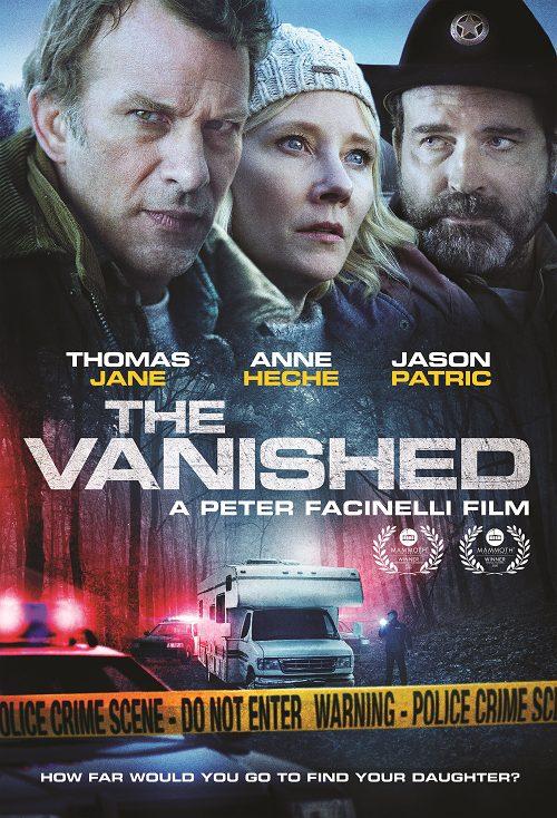 ดูหนังออนไลน์ฟรี The Vanished (2020) HD พากย์ไทย ซับไทย