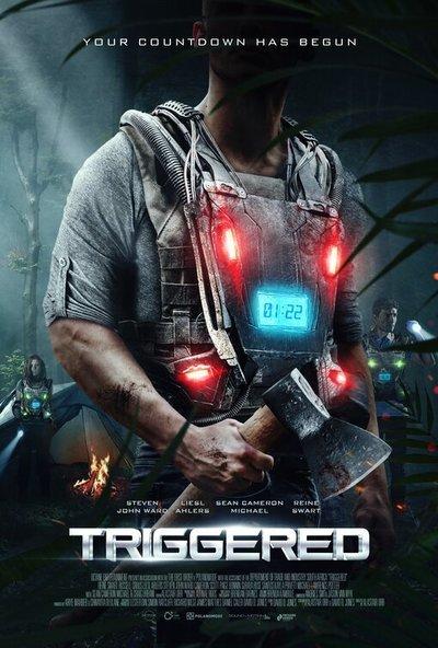 ดูหนังฟรีออนไลน์ Triggered (2020) ทริกเกอร์ HD เต็มเรื่อง