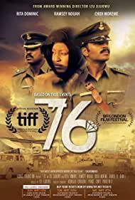 ดูหนังเอเชีย '76 (2016) HD