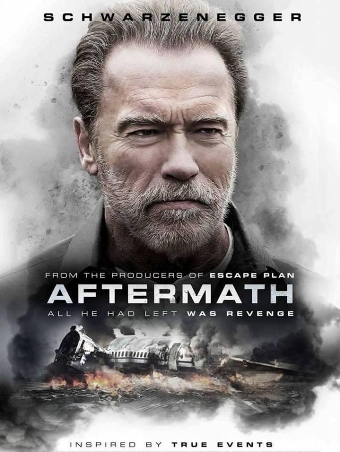 ดูหนังฟรีออนไลน์ Aftermath (2017) ฅนเหล็ก ทวงแค้นนิรันดร์ HD