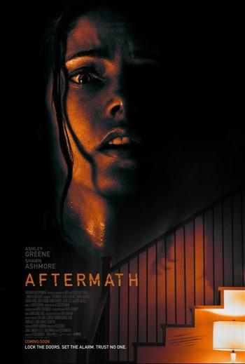 ดูหนังฝรั่ง Aftermath (2021) อาฟเตอร์แมท | Netflix ดูหนังฟรีออนไลน์