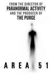 ดูหนังฟรีออนไลน์ Area 51 (2015) แอเรีย 51 บุกฐานลับ ล่าเอเลี่ยน