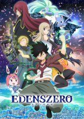 ดูซีรี่ย์ออนไลน์ Edens Zero (2021) ซีรี่ย์ Netflix