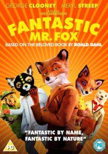 ดูหนังการ์ตูน Fantastic Mr. Fox (2009) คุณจิ้งจอกจอมแสบ พากย์ไทย มาสเตอร์ HD