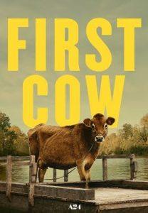 ดูหนังใหม่ First Cow (2019)