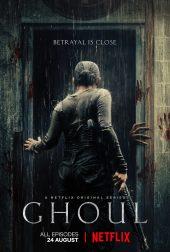 ดูซีรี่ย์ NETFLIX ออนไลน์ Ghoul (2018) ปีศาจ | Netflix