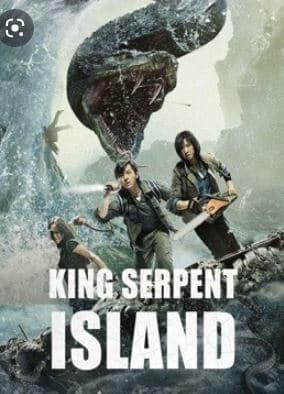 ดูหนังฟรีออนไลน์ หนังเอเชีย หนังจีน King Serpent Island (2021) เกาะราชันย์อสรพิษ มาสเตอร์ HD