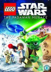 ดูการ์ตูนออนไลน์ อนิเมชั่น Lego Star Wars: The Padawan Menace (2011) HD