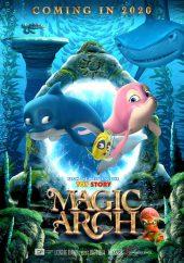 ดูการ์ตูนออนไลน์ Magic Arch (2020) HD