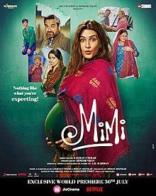 ดูหนังเอเชีย Mimi (2021) มีมี่ HD พากย์ไทย ซับไทย Soundtrack