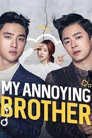 ดูหนังฟรีออนไลน์ My Annoying Brother (2016) คุณพี่ชายสุดที่รัก HD