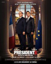 ดูหนังฟรีออนไลน์ Presidents (2021)