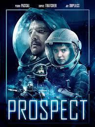 ดูหนังฟรีออนไลน์ใหม่ Prospect (2018) HD ซับไทย
