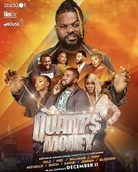 ดูหนังเอเชีย Quam's Money (2020) เศรษฐีใหม่