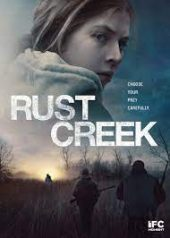 ดูหนังฟรีออนไลน์ หนังใหม่ Rust Creek (2018) หนีตายป่าเดนคน
