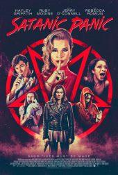 ดูหนังฟรีออนไลน์ Satanic Panic (2019) ลัทธิคลั่งเวอร์จิ้น HD