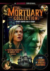 ดูหนังออนไลน์ฟรี The Mortuary Collection (2019) เรื่องเล่าจากศพ