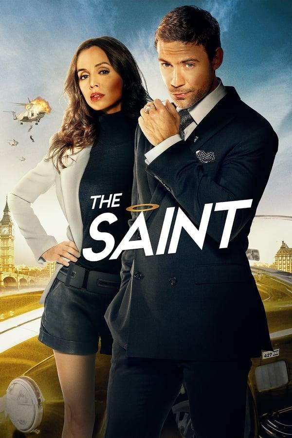 ดูหนังฟรีออนไลน์ The Saint (2017) เดอะ เซนท์ HD