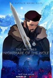 ดูการ์ตูนออนไลน์ อนิเมชั่น The Witcher: Nightmare of the Wolf (2021) เดอะ วิทเชอร์ นักล่าจอมอสูร: ตำนานหมาป่า HD หนังใหม่ Netflix เต็มเรื่อง