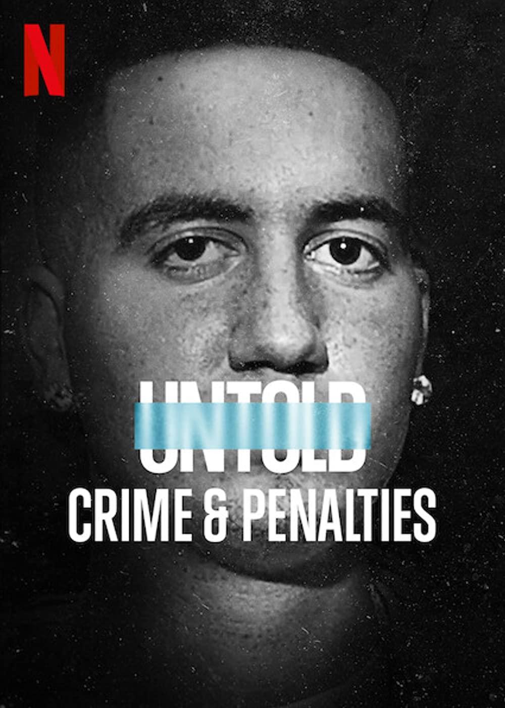 ดูหนัง Netflix Untold: Crime and Penalties (2021) Untold: ผิดกติกาต้องรับโทษ ซับไทย