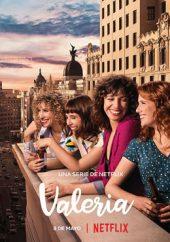 ดูซีรี่ย์ออนไลน์ Valeria Season 1
