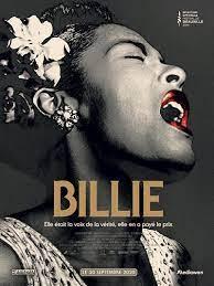Billie (2019) บิลลี่ ฮอลิเดย์ แจ๊ส เปลี่ยน โลก ดูหนังฟรีออนไลน์