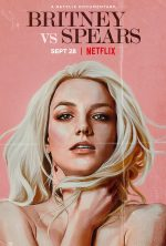 Britney vs Spears (2021) ดูหนังใหม่ NETFLIX
