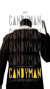 ดูหนังออนไลน์ Candyman (2021) แคนดี้แมน