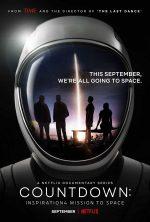 Countdown: Inspiration4 Mission to Space (2021)ดูซีรี่ย์ NETFLIX ฟรี