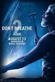 Don't Breathe 2 (2021) ลมหายใจสั่งตาย 2 ดูหนังฟรี 2021