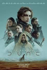 Dune (2021) ดูน ดูหนังใหม่ชนโรง