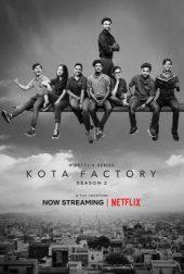 Kota Factory Season 2 (2021) โรงงานเด็กเรียน ปี 2 ดูซีรี่ย์ NETFLIX
