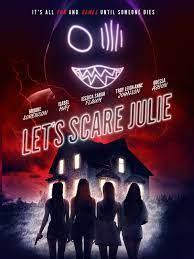 ดูหนังฟรีออนไลน์ Let's Scare Julie (2019) ดูหนังฟรี 2021
