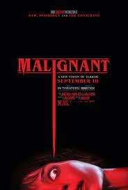 ดูหนังฟรี 2021 Malignant