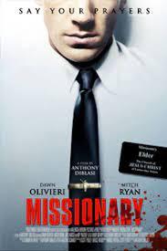 Missionary (2013) รักซ่อนอำมหิต ดูหนังออนไลน์