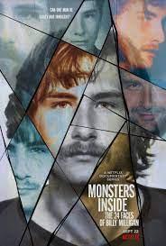 ดูซีรี่ย์ออนไลน์ Monsters Inside: The 24 Faces of Billy Milligan (2021) บิลลี่ มิลลิแกน: ปีศาจ 24 หน้า HD